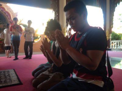 トミー 海外研修旅行 IN マレーシアペナン島 2日目前編2013年2月_b0127002_15442839.jpg