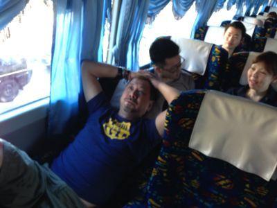 トミー 海外研修旅行 IN マレーシアペナン島 2日目前編2013年2月_b0127002_15443323.jpg