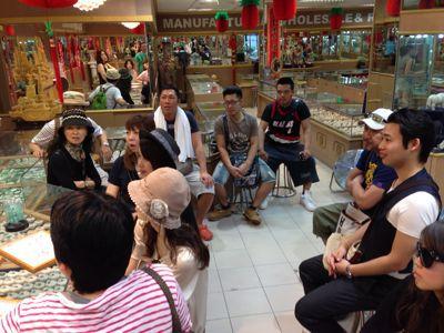 トミー 海外研修旅行 IN マレーシアペナン島 2日目前編2013年2月_b0127002_15443576.jpg