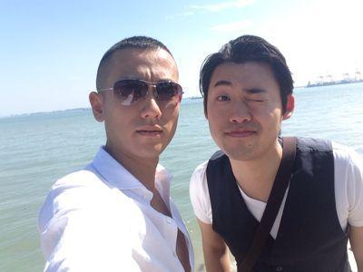トミー 海外研修旅行 IN マレーシアペナン島 2日目前編2013年2月_b0127002_15444137.jpg