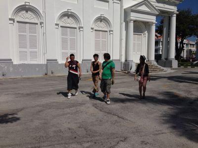 トミー 海外研修旅行 IN マレーシアペナン島 2日目前編2013年2月_b0127002_15444785.jpg