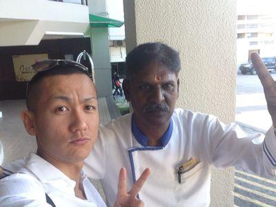 トミー 海外研修旅行 IN マレーシアペナン島 2日目前編2013年2月_b0127002_1544822.jpg