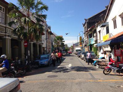 トミー 海外研修旅行 IN マレーシアペナン島 2日目前編2013年2月_b0127002_19473855.jpg