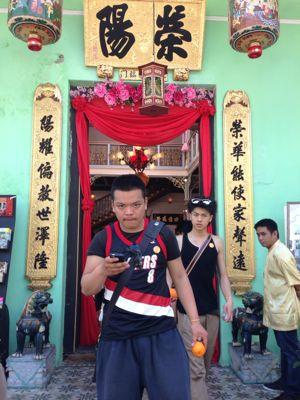 トミー 海外研修旅行 IN マレーシアペナン島 2日目前編2013年2月_b0127002_19481352.jpg