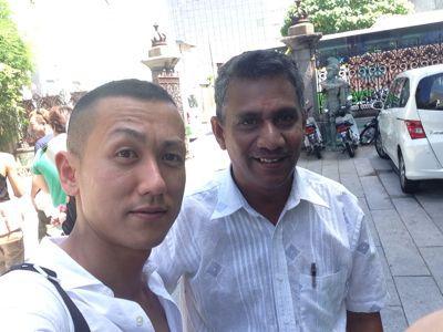 トミー 海外研修旅行 IN マレーシアペナン島 2日目前編2013年2月_b0127002_19481470.jpg