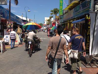 トミー 海外研修旅行 IN マレーシアペナン島 2日目前編2013年2月_b0127002_19481583.jpg