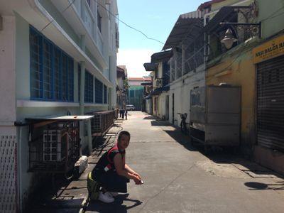 トミー 海外研修旅行 IN マレーシアペナン島 2日目前編2013年2月_b0127002_1948179.jpg