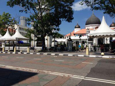 トミー 海外研修旅行 IN マレーシアペナン島 2日目前編2013年2月_b0127002_19482037.jpg