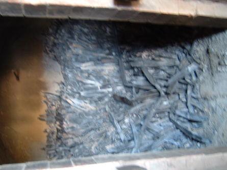 竹炭窯チェック  in  (ピアッツア5) _c0239329_21592869.jpg