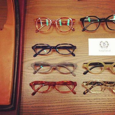 【Buddy optical exhibition】_e0295731_17593673.jpg