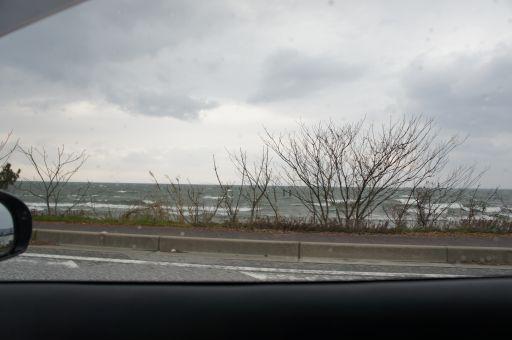 一転、琵琶湖の春は_f0155431_20452328.jpg