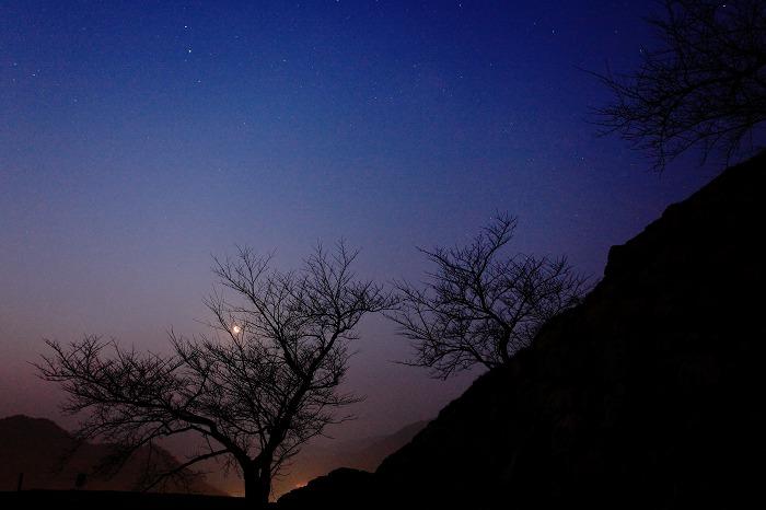 城跡で星撮影_a0294534_2013874.jpg