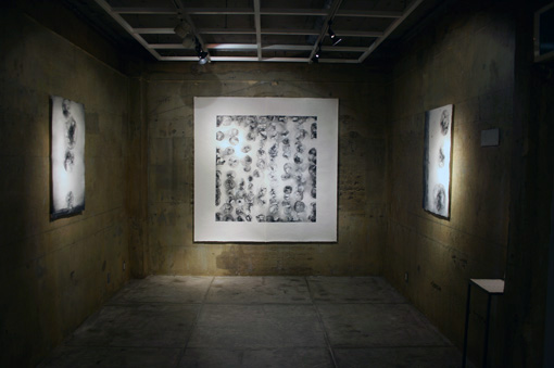 Special Solo Exhibitionはじまりました。_c0096440_11271892.jpg