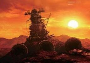 宇宙戦艦ヤマト2199(プラモデル,動画,テレビ放送) 掲示板_e0192740_22352448.jpg