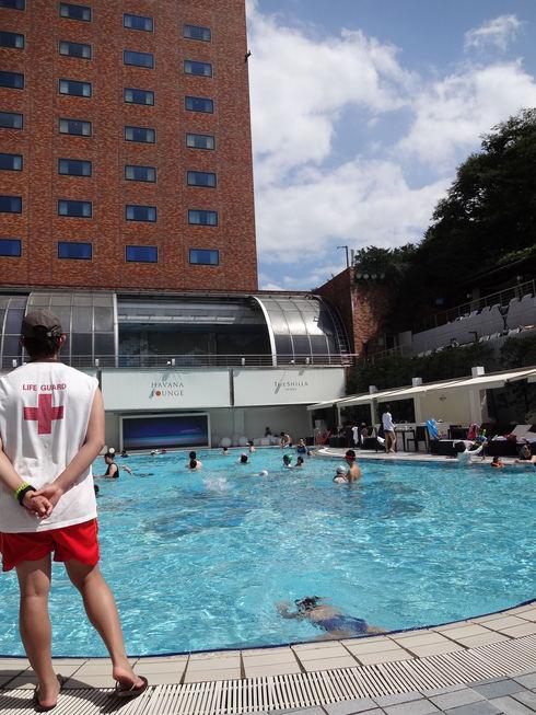 8月のソウル旅行 その4  「イエンナルチプ」で絶品明太子♪_f0054260_21432491.jpg