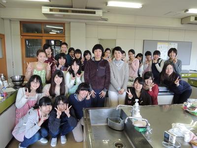 元気な中高生と一緒にご飯とお味噌汁を作りました!_b0252363_1745493.jpg