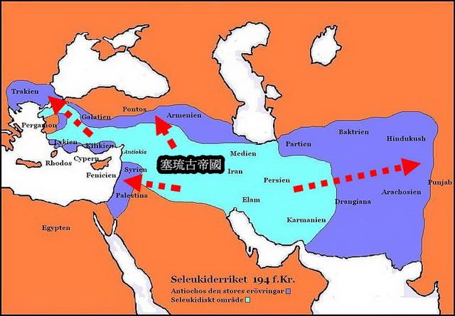 塞琉古 Total War_e0040579_18255769.jpg