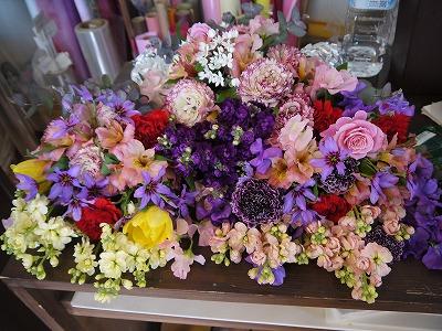 土あそび 2013年 春 _a0233896_1144537.jpg