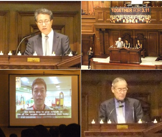 NYの東日本大震災追悼式典「TOGETHER FOR 3.11」詳細情報_b0007805_0175387.jpg