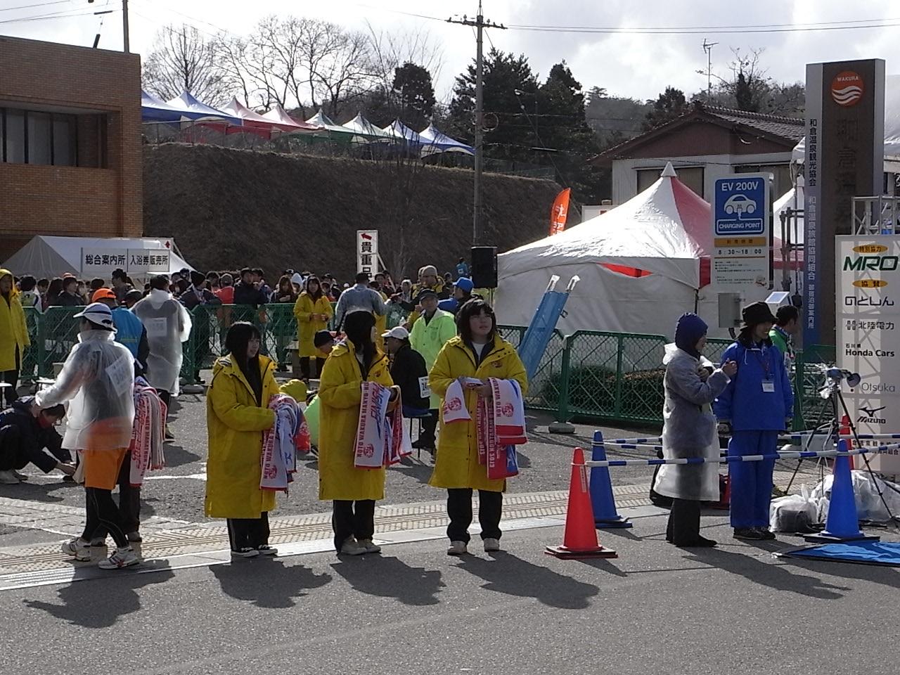 能登和倉万葉の里マラソン2013~初フルマラソン_c0194417_15112559.jpg