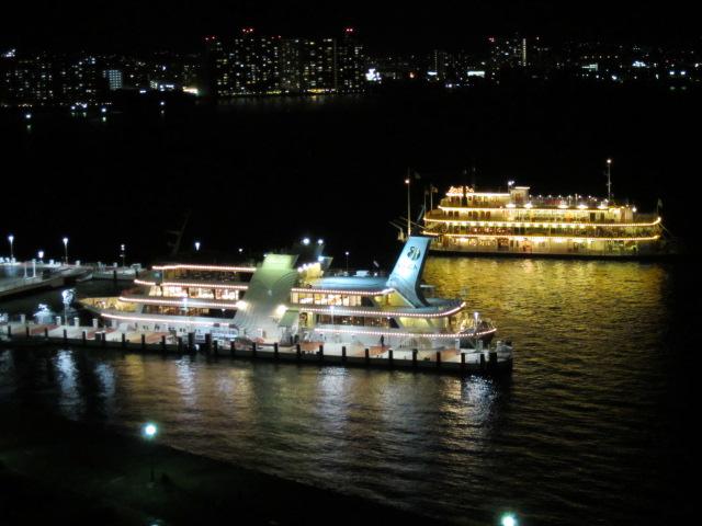 琵琶湖ホテル_c0088525_2011352.jpg