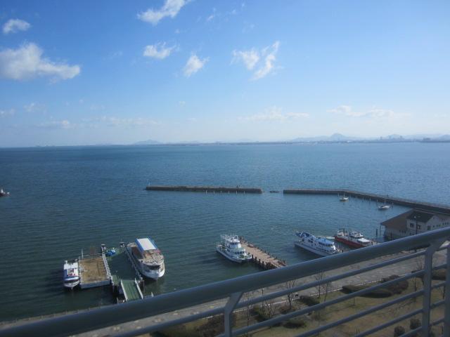 琵琶湖ホテル_c0088525_20124844.jpg