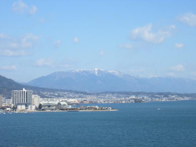琵琶湖ホテル_c0088525_20133461.jpg