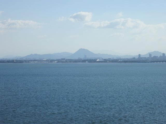 琵琶湖ホテル_c0088525_2014324.jpg