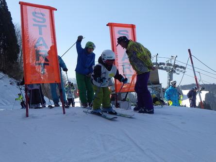 第6回 親子deスキー大会 無事終了!_f0101226_13345960.jpg