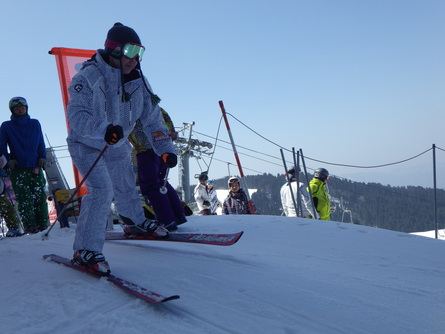 第6回 親子deスキー大会 無事終了!_f0101226_1452024.jpg