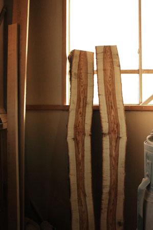 「緑豊かな高台に建つ二世帯住宅」大きな桜その後_f0170331_19142183.jpg