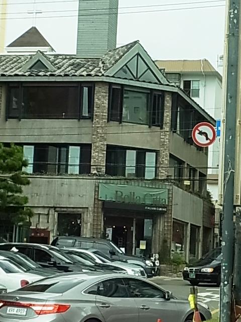 4日目 アクアパレスホテル Watermax チムジルバン サウナ 広安里_e0141982_1202167.jpg
