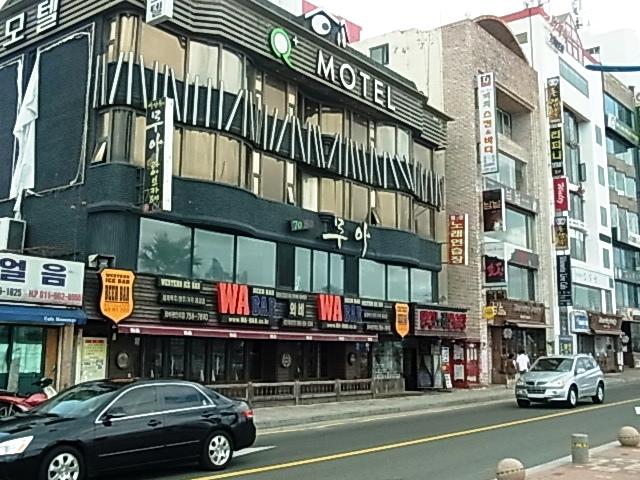 4日目 アクアパレスホテル Watermax チムジルバン サウナ 広安里_e0141982_12187.jpg