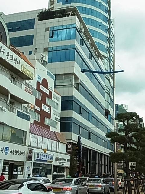4日目 アクアパレスホテル Watermax チムジルバン サウナ 広安里_e0141982_122458.jpg