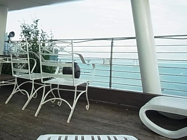 4日目 アクアパレスホテル Watermax チムジルバン サウナ 広安里_e0141982_1242421.jpg