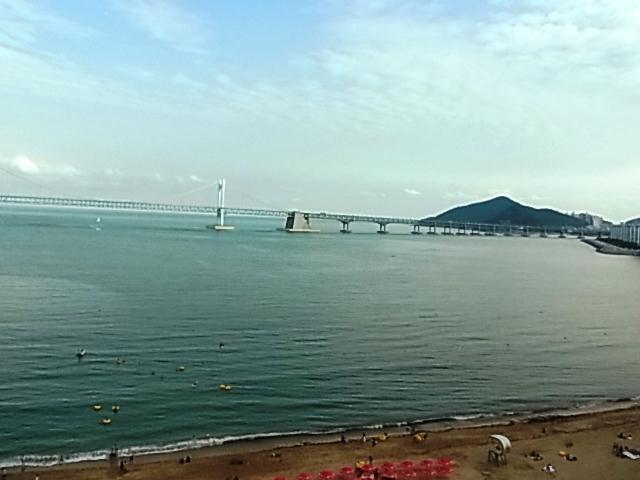 4日目 アクアパレスホテル Watermax チムジルバン サウナ 広安里_e0141982_1254627.jpg