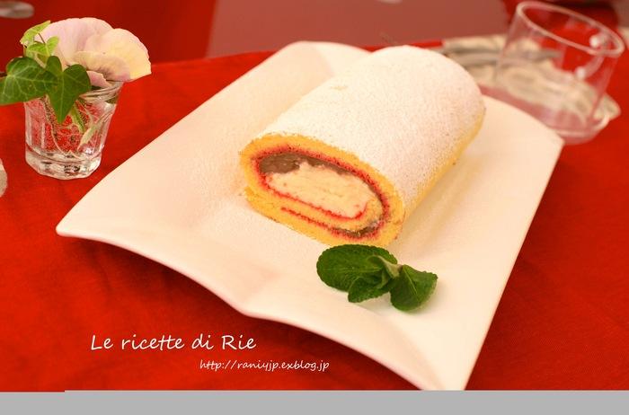 2月のイタリア料理教室レポ♡ Scuola di cucina Italiana_b0246303_146378.jpg