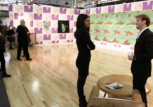 NY最大のアートフェア、アーモリー・ショーで気になった作品_b0007805_8535162.jpg
