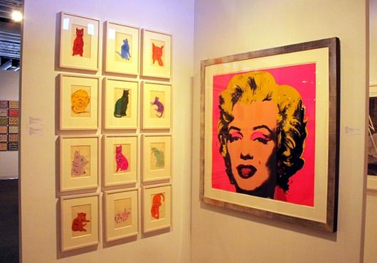 NY最大のアートフェア、アーモリー・ショーで気になった作品_b0007805_854151.jpg