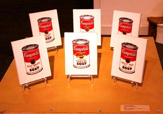 NY最大のアートフェア、アーモリー・ショーで気になった作品_b0007805_859360.jpg