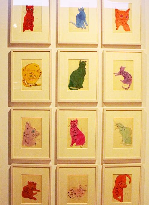 NY最大のアートフェア、アーモリー・ショーで気になった作品_b0007805_919577.jpg