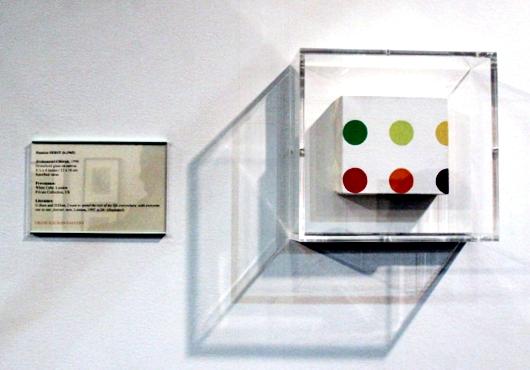 NY最大のアートフェア、アーモリー・ショーで気になった作品_b0007805_93501.jpg