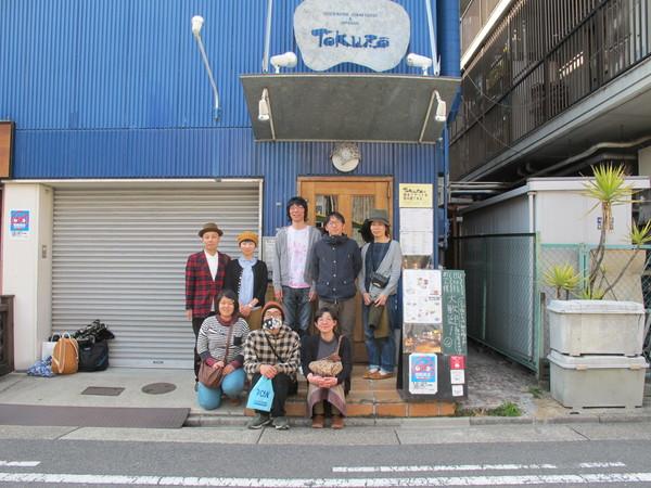 名古屋得三いってきました♪_e0239118_10162282.jpg