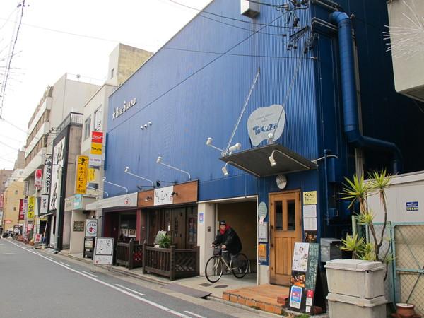 名古屋得三いってきました♪_e0239118_9525938.jpg