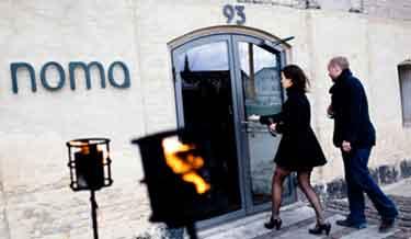 『コペンハーゲンのレストラン noma /ノマで大量の食中毒』_b0003330_16111720.jpg