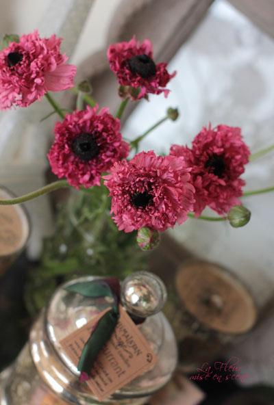モロッコ咲きのラナンキュラスとピュイド_f0127281_2332572.jpg
