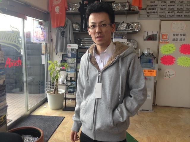 ランクル トミー 札幌 ランクル納車_b0127002_1627348.jpg