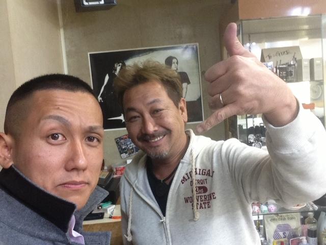 ランクル 札幌 ジャイアン捕まる!?_b0127002_19343426.jpg