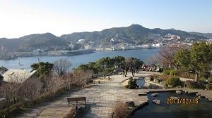 長崎 グラバー園_b0228113_14335933.jpg