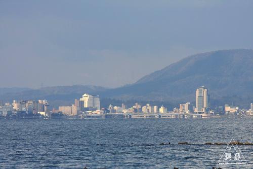 159 鳥ヶ崎 ~宍道湖の水鳥~_c0211532_22183777.jpg